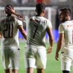 Carabobo vs. Universitario: En vivo cremas debutan en la Copa Libertadores