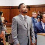 Juez fija inicio del juicio contra actor Cuba Gooding Jr. para el 21 de abril