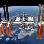 Astronauta sufrió por primera vez una trombosis en Estación Espacial