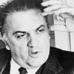 Cien años de Federico Fellini, el genio que soñó el cine (videos)