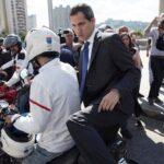 Venezuela: Oposición vuelve a investir a Guaidó como presidente interino (VIDEOS)