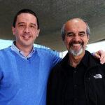 "Mijael Garrido Lecca tras flash a boca de urna: ""A esperar con paciencia"""