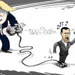 """Con salida de Guaidó a Trump se le """"cayó la ficha"""" que tenía en Venezuela"""