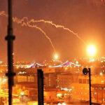 """Teherán: 80 """"terroristas estadounidenses"""" murieron en ataque a bases aéreas en Irak"""