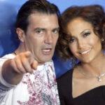 Jennifer López y Antonio Banderas premiados en el Festival de Palm Springs