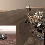 Marte está perdiendo agua y podría desaparecer más rápido de lo esperado