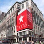 Estados Unidos: Los grandes almacenes Macy's cerrarán al menos 28 tiendas
