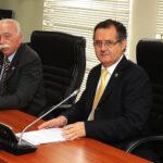 Retiran a Marco Tulio Falconí de la Junta Nacional de Justicia