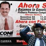 Los vínculos de Marco Falconí con el Caso Gasolinazo de Edwin Donayre