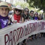 Chile: Éxito de colectivo impulsa creación de primer partido feminista