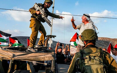 PalestinaIsraelValledelJordan