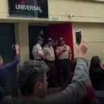 Gobierno de Ecuador saca del aire a Radio Pichincha Universal