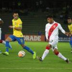 ¿Qué dijo Nolberto Solano sobre derrota ante Brasil en el debut del Preolímpico?
