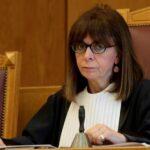 Una mujer será elegida Presidenta de la República por primera vez en Grecia