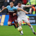 Premier League: Sheffield United en la 22 jornada se impuso 1-0 al West Ham