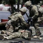 34 soldados de EEUU sufren lesiones cerebrales traumáticas durante ataque de Irán