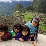 Perú recibió más de 4 millones de turistas en 2019