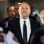Fiscal de Los Ángeles acusa a Harvey Weinstein de violación y agresión sexual