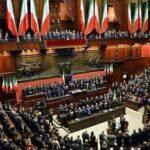 Italia votará el 29 de marzo referéndum para reducir sus parlamentarios