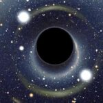 Cuatro nuevos objetos extraños cerca del agujero negro de la Vía Láctea