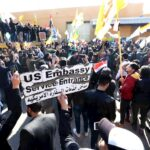"""Autoridades iraquíes califican ataque EEUU como """"violación"""" de su soberanía (VIDEO)"""