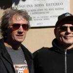 Soda Stereo: Entre la celebración y el homenaje a Cerati en su última gira