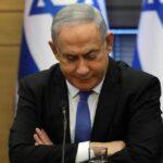 Casi dos tercios de los israelíes cree que sus líderes son corruptos