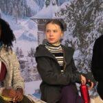 Davos decepciona a los ecologistas: buenas palabras pero pocos compromisos