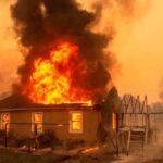 EEUU: Mueren cuatro niños en un incendio en Miami