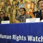 HRW denuncia agenda contra derechos humanos impulsada por Bolsonaro