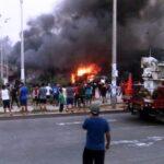 Villa El Salvador: Se eleva a 25 número de fallecidos por deflagración (VIDEO)