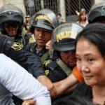 Sala rechaza excluir a Fuerza Popular de investigación por lavado de activos
