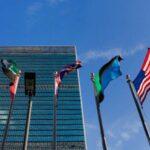 ONU prevé crecimiento global del 2,5 % y ve urgente la transición energética