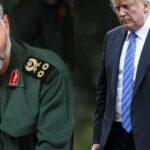 Trump autorizó el asesinato de Soleimaní hace siete meses, según cadena NBC