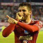 Alianza Lima: Rubert Quijada quiere ser campeón 2020