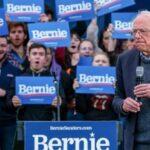 EEUU: Sanders lidera las encuestas en New Hampshire con Biden a la zaga