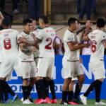 Universitario vs. Cerro Porteño: Por partido decisivo de la Fase 2 de Copa Libertadores