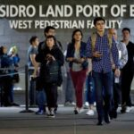 """Migrantes critican regla que les niega visado en EEUU por ser """"carga pública"""""""