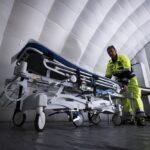 Francia registra un segundo muerto por el coronavirus