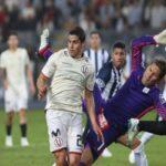 Liga 1: El clásico Universitario y Alianza Lima se juega el 8 de marzo