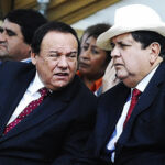 Nava: Alva Castro le dejó a Alan García un maletín con dinero de Odebrecht