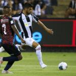 Alianza Lima vence 1-0 a Municipal y logra su segunda victoria en la Liga 1 (Video)