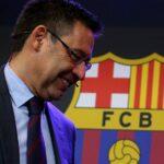 FC Barcelona: Directivos presionan para que se aparte el presidente Bartomeu