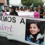 Solsiret Rodríguez: PNP halla el cuerpo de joven activista desaparecida en 2016