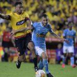 Copa Libertadores- Sudamericana: Partidos de la semana