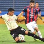 Copa Libertadores: Universitario eliminado al caer 1-0 con Cerro Porteño