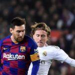 Real Madrid vs Barcelona: En vivo siga aquí las incidencias del clásico español