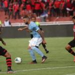 Liga 1 Melgar vence 1-0 a Sporting Cristal por la fecha 3 del Torneo Apertura