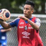 Liga MX: Christian Cueva deja al Santos y jugará por el Pachuca
