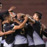 Copa Sudamericana: Cusco FC vence 2-0 a Audax Italiano por la fase 1